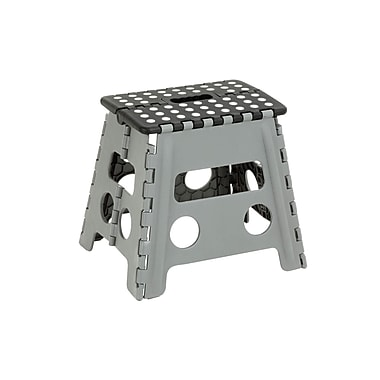 Honey-Can-Do Folding Step Stool  sc 1 st  Staples & Step Stools u0026 Ladders | Staples islam-shia.org