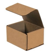 "5"" x 4"" x 3"" Corrugated Mailers, 50/Bundle (M543K)"