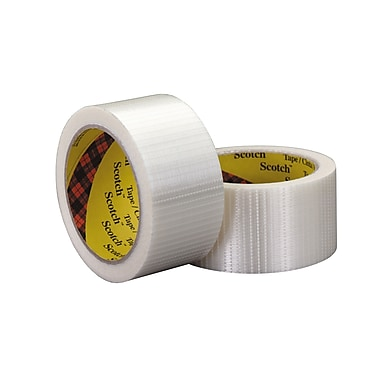3M™ 8959 Bi-Directional Strapping Tape, 2