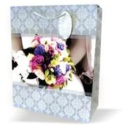 Grands sacs pour mariage, 12/paquet