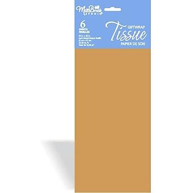 6 Sheet Tissue Paper, 12/Pack