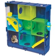 Ware Manufacturing Critter Universe 3-Wall Small Animal Modular Habitat