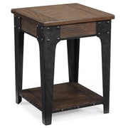 Magnussen Lakehurst End Table