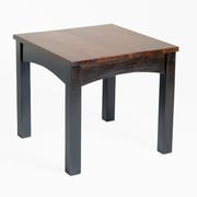 William Sheppee Tahoe End Table