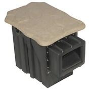 Pond Builder Elite Skimmer Box; 8''