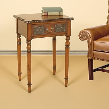 Passport End Table