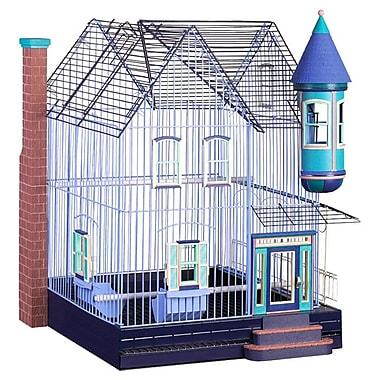 Prevue Hendryx Featherstone Heights Victorian Keet/Tiel Home Bird Cage