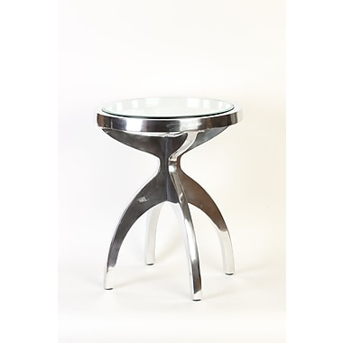 Knox & Harrison Round End Table