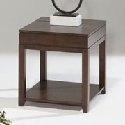 Progressive Furniture Daytona End Table