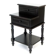 Wayborn Classic Country End Table