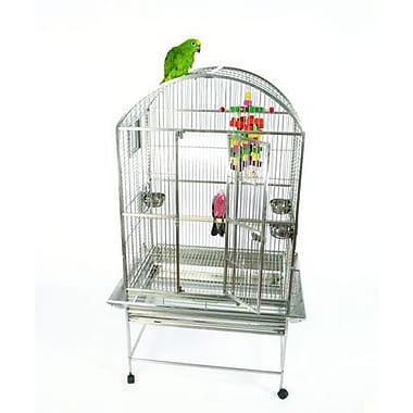 A&E Cage Co. Small Dome Top Bird Cage