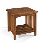 Somerton Dwelling Craftsman End Table