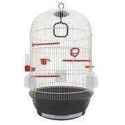 Hagen Living World Bird Cage w/ 3 Perches