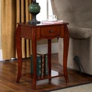 All Things Cedar End Table