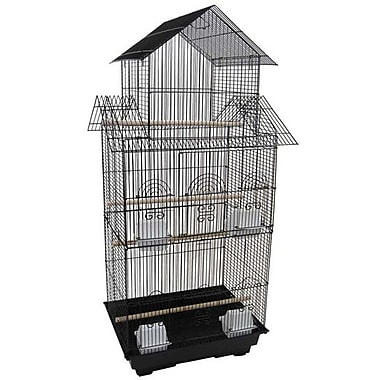 YML Tall Pagoda Small Bird Cage