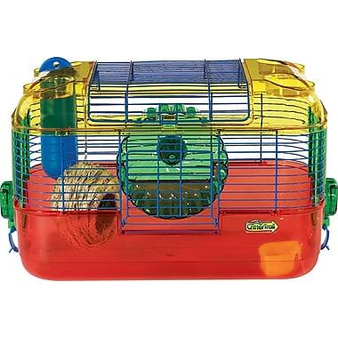 Super Pet Crittertrail Primary Animal Modular Habitat