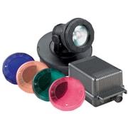 E G Danner Danner 1 Light Set w/ Transformer