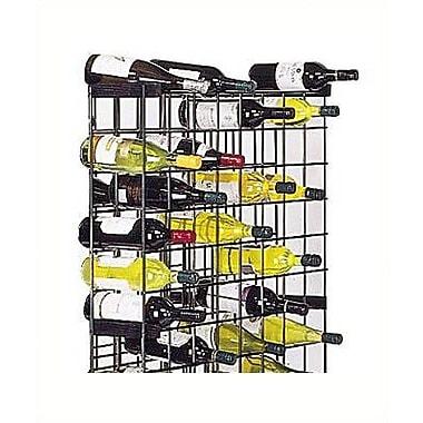 Wine Cellar 152 Bottle Floor Wine Rack