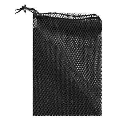 Complete Aquatics Media Mesh Bag w/ Draw String; 12'' x 15''