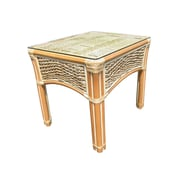 Spice Islands End Table