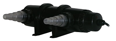 Alpine UV Clarifier for Out of Water Use; 9 Watts