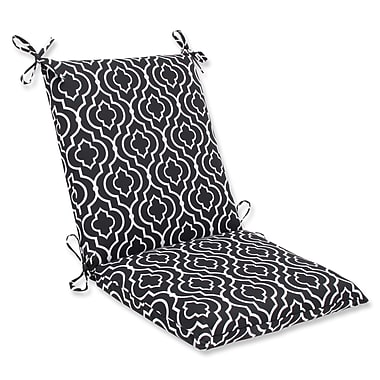 Pillow Perfect Starlet Outdoor Chair Cushion; Night