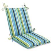 Pillow Perfect Topanga Outdoor Lounge Chair Cushion