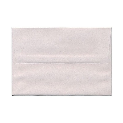 JAM Paper® A8 Invitation Envelopes, 5.5 x 8.125, Rose Quartz Pink Recycled, 1000/carton (71938B)