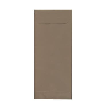 JAM Paper® #14 Policy Envelopes, 5 x 11.5, Simpson Kraft Recycled, 1000/Pack (900905216B)