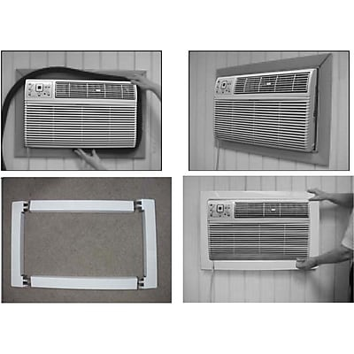 """""Frigidaire Trim Kit For 26"""""""" Through-the-Wall Air Conditioners"""""" 863921"