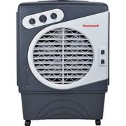 Honeywell® CO60PM 125-Pint Evaporative Air Cooler, Dark Grey/White