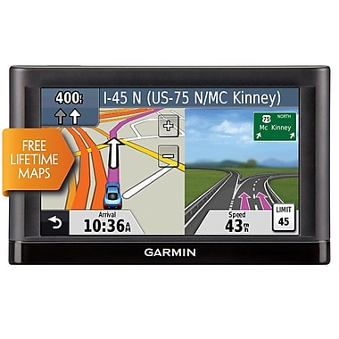 Garmin® nuvi® 52LM Refurbished 5