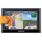 "Garmin® nuvi® 52LM Refurbished 5"" Portable Vehicle GPS Navigator With Lifetime Maps"
