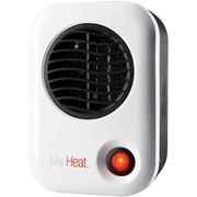 Lasko® MyHeat™ Energy Smart Personal Heater, White