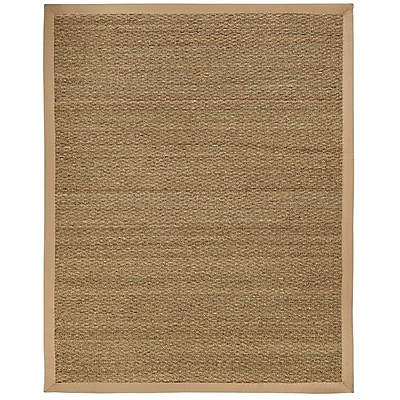 Anji Mountain Rug Runner Seagrass 2'6