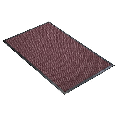 NoTrax Guzzler AquaTRU Tufted Polypropylene Entrance Mat 48