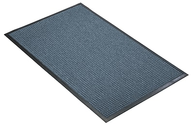 NoTrax Guzzler AquaTRU Tufted Polypropylene Entrance Mat 60
