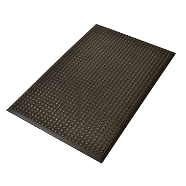 NoTrax Ergo Evolution Polyurethane Anti-Fatigue Mat, 60