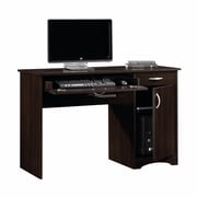 Sauder Beginnings Desk (413072), Cinnamon Cherry