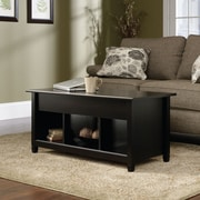 Sauder Edge Water Lift-Top Coffee Table