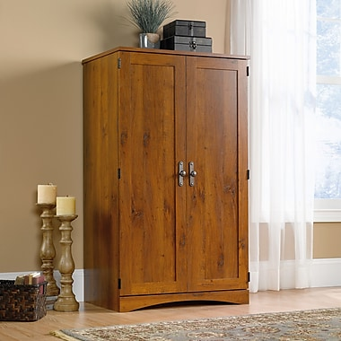 Sauder – Armoire informatique « Harvest Mill »