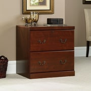 Sauder Heritage Hill Lateral File, 2-Drawer