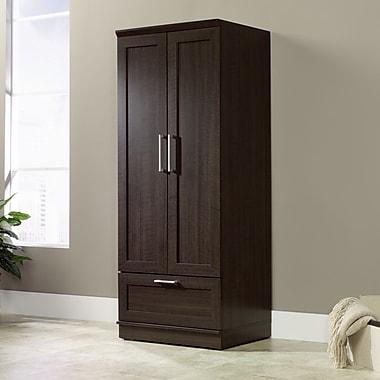 Sauder Home Plus Wardrobe/Storage Cabinets