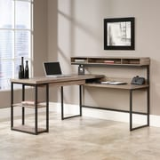 Sauder Transit L-Desk