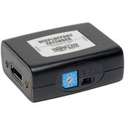 Tripp Lite B121-000 DisplayPort Signal Extender, Black