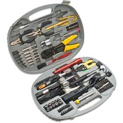 SYBA ACC65034 145 Piece Premium Computer Repair Service Tool Kit