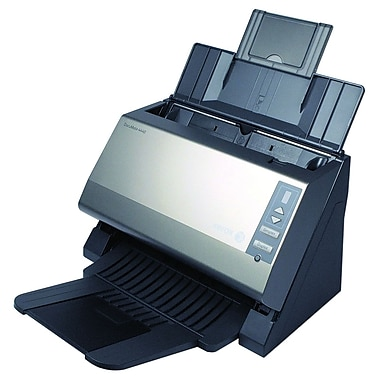 Xerox Documate 4440 - Document Scanner - XDM4440I-U - Black/Gray