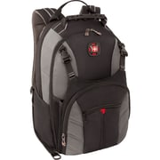 "Wenger® SHERPA DX 16"" Laptop Backpack, Gray"
