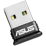 Asus® Bluetooth V4.0 USB-BT400 USB2.0 3 Mbps Bluetooth Adapter
