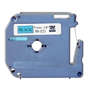 Brother® Non-Laminated Tape Cartridge For P-Touch Label Printer, Blue